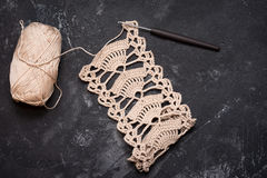 Lace Stock Photography