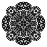 Lace doily Royalty Free Stock Image