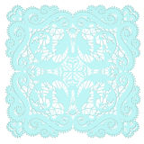 Lace doily Stock Images