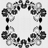 Lace fabric background Royalty Free Stock Photos