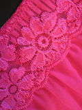 Lace fabric Royalty Free Stock Images