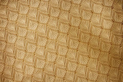 Lace fabric textures Royalty Free Stock Images