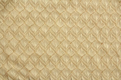 Lace fabric textures. For background royalty free stock photography