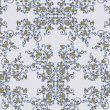 Lace floral background Royalty Free Stock Photo