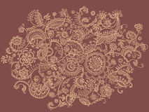 Lace Royalty Free Stock Photo