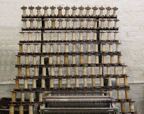 Lace Machine. Stock Image