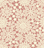 Lace. Stock Photography