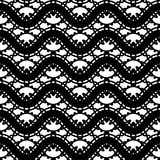 Lace pattern Royalty Free Stock Photography