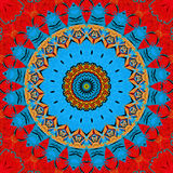 Lace pattern Stock Photo