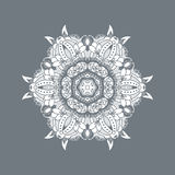 Lace pattern. Vector. Stock Photography