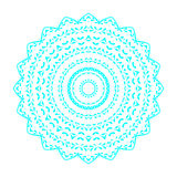 Lace pattern Royalty Free Stock Image