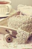 Lace Stock Photo