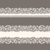 Lace Ribbon. Royalty Free Stock Photos
