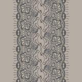 Lace ribbon Stock Image