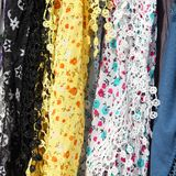 Lace scarves Stock Photos