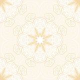 Lace Seamless Pattern Royalty Free Stock Image