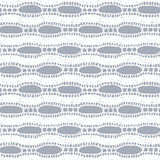 Lace seamless pattern Royalty Free Stock Photography