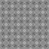 Lace seamless pattern Royalty Free Stock Photos