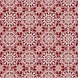 Lace Seamless Pattern. Stock Image