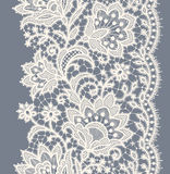 Lace Seamless Pattern. Stock Images