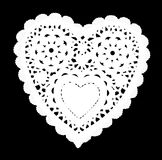 Lace vector Stock Photography