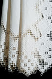 Lace vertical Stock Photography