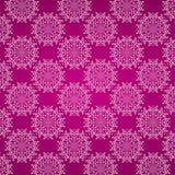 Lace vintage violet background Royalty Free Stock Images