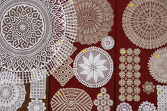 Lace4 Royalty Free Stock Photos