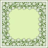 lace yellow för modell för hjärta för blommor för fjärilsdroppe blom- Royaltyfri Bild