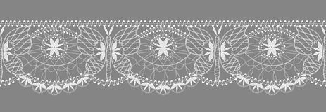 Lace5 royalty free illustration