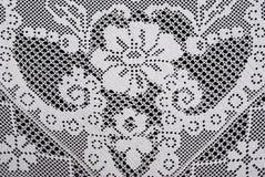 Lacet antique Image stock