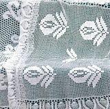 Lacet de crochet Image stock