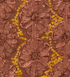 lacework background Stock Photo