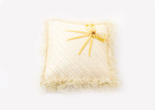 Lacework pillow Stock Photography