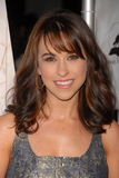 Lacey Chabert Stock Photo
