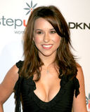Lacey Chabert Royalty Free Stock Photo