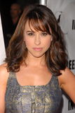 Lacey Chabert Photographie stock