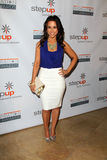 Lacey Chabert arriving at StepUp Women's Network Inspiration Awards Stock Photo