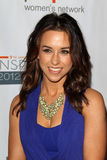 Lacey Chabert arriving at StepUp Women's Network Inspiration Awards Stock Images