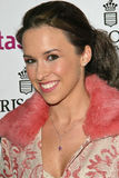 Lacey Chabert Royalty Free Stock Images