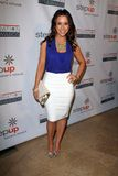 Lacey Chabert at the Step Up Women Network 9th Annual Inspiration Awards, Beverly Hilton Hotel, Beverly Hills, CA 06-08-12 Stock Photo