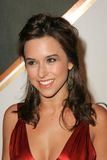 Lacey Chabert Stock Image