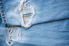 Lack jeans texture background Royalty Free Stock Images