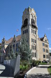 Lackawanna County Gericht in Scranton, Pennsylvania stockfoto