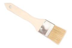 Lackpinsel stockfotografie