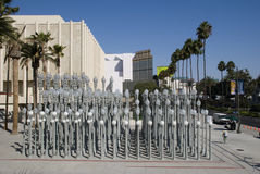 LACMA Stock Images