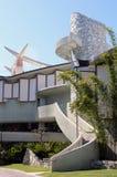 LACMA - Japanese Pavilion royalty free stock photos