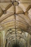 Lacock Abbey in England Stock Photos