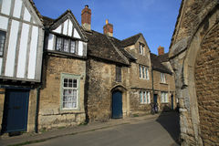 Lacock, England Royalty Free Stock Images