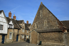 Lacock, England Royalty Free Stock Photos